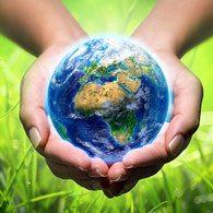 Nachhaltigkeit ist uns ein besonderes anliegen
